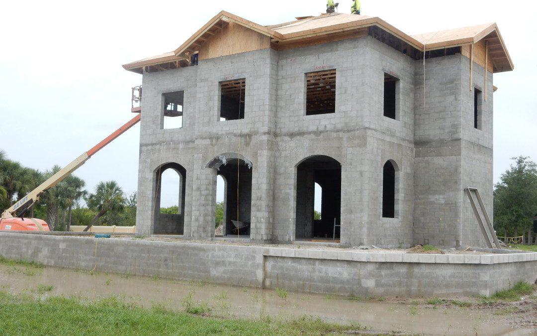 Building the Garden Community Center