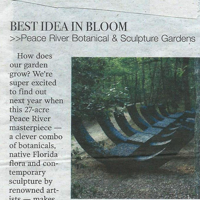 Best Idea in Bloom