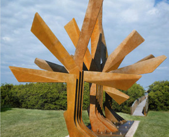Steel Palm